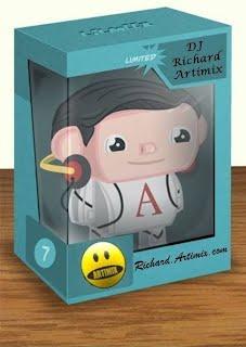 http://Richard.Artimix.com
